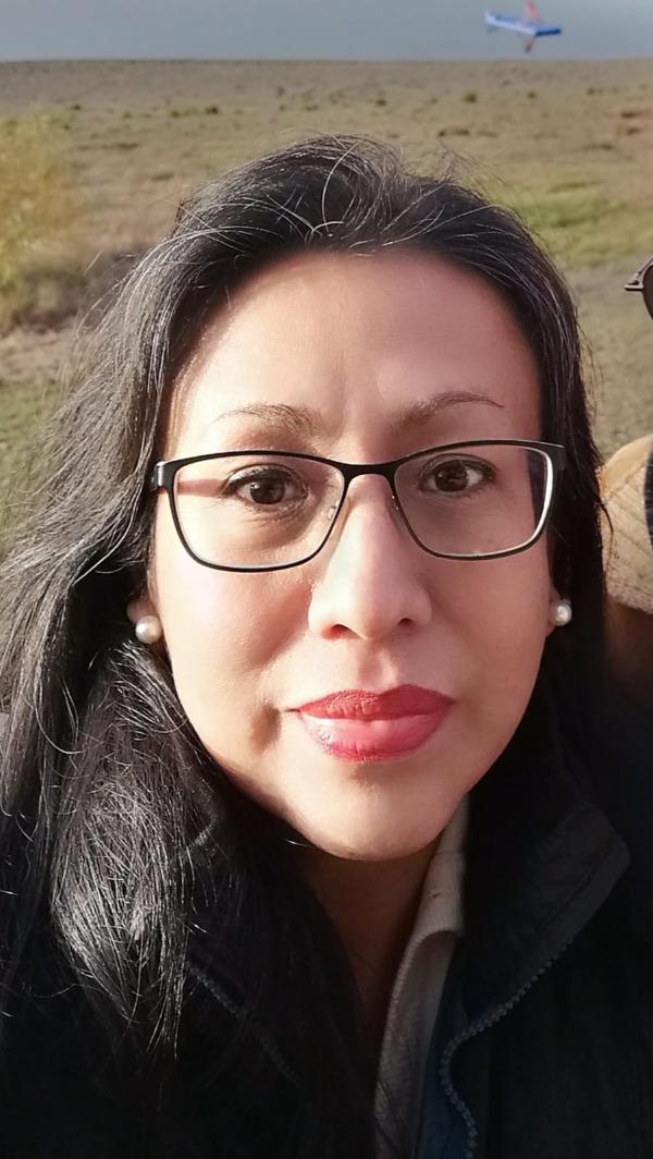 Pilar Melissa Velásquez Pérez